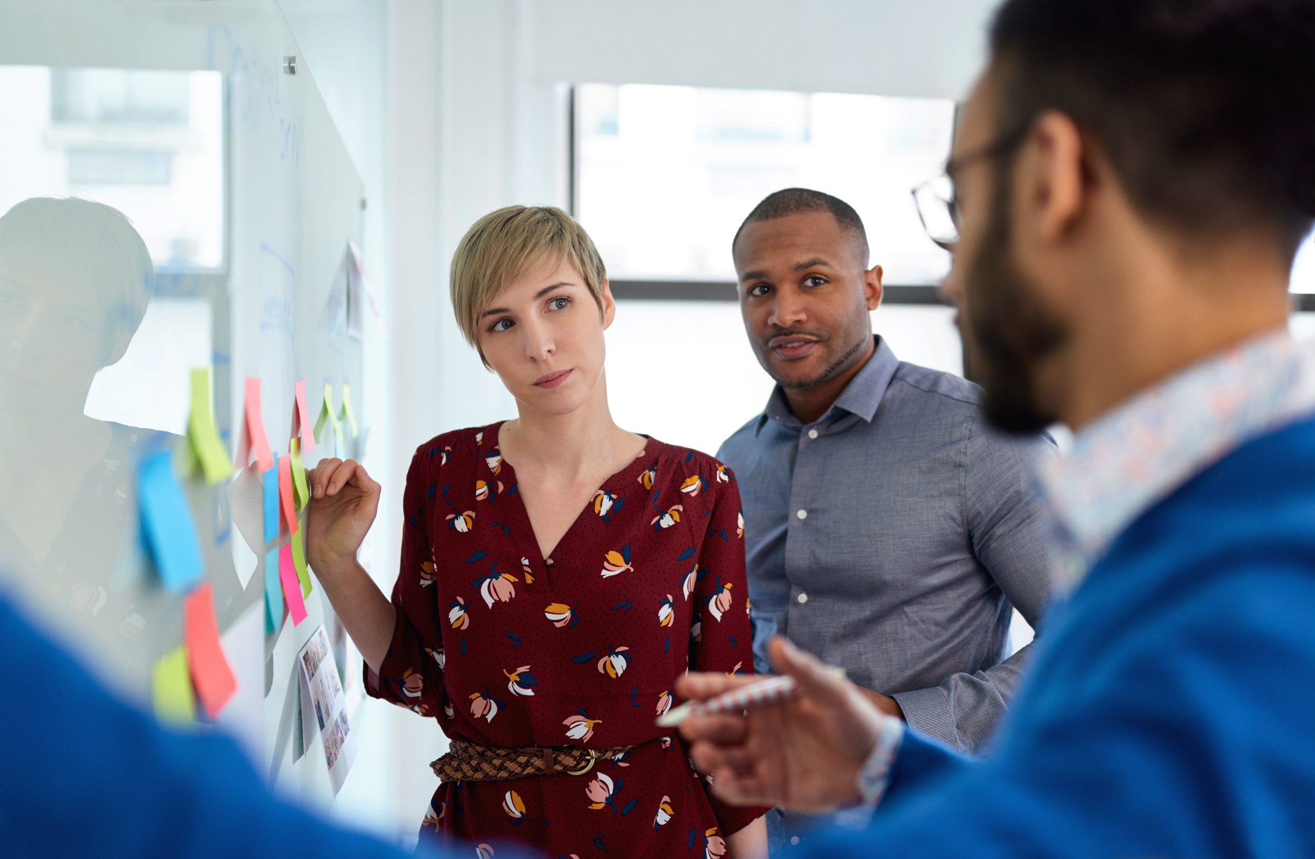 How to Avoid Bias and Promote Diversity and Inclusion in Hiring