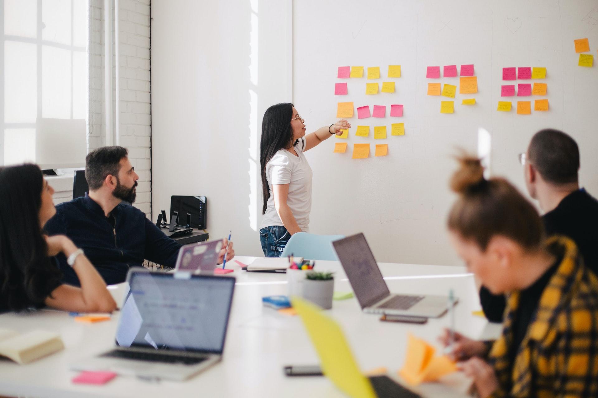 Top 7 Priorities in Talent Acquisition in 2021